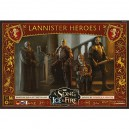 Eroi Lannister 1 - A Song of Ice & Fire: Miniatures Game