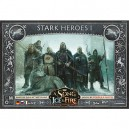 Eroi Stark 1 - A Song of Ice & Fire: Miniatures Game