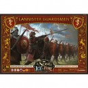 Guardie Lannister - A Song of Ice & Fire: Miniatures Game