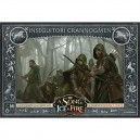 Inseguitori Crannogman - A Song of Ice & Fire: Miniatures Game