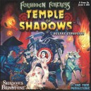 Temple of Shadows Deluxe Expansion: Shadows of Brimstone