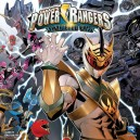 Shattered Grid - Power Rangers: Heroes of the Grid