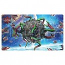 Infested Moon Playmat - Star Realms (Tappetino)