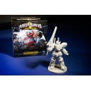 Megazord Deluxe Figure: Power Rangers: Heroes of the Grid