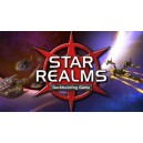 BUNDLE Star Realms: 4 Crisis Packs ITA + Infested Moon Playmat (Tappetino)