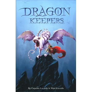 Dragon Keepers Card Game: Kickstarter Edition