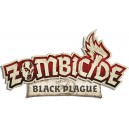 BUNDLE 2: Zombicide Black Plague