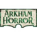 BUNDLE Arkham Horror (3a Ed.) + Playmat (Tappetino)