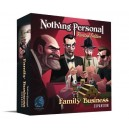 Family Business: Nothing Personal 2nd Ed.