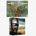 BUNDLE Annibale e Amilcare + The Great War (Centenary Edition)