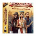 Nuovi Leader e Meraviglie: Through the Ages ENG