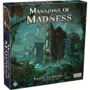 Path of the Serpent: Mansions of Madness 2nd Edition