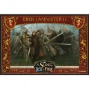 Eroi Lannister 2 - A Song of Ice & Fire: Miniatures Game
