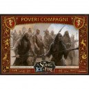 Poveri Compagni - A Song of Ice & Fire: Miniatures Game