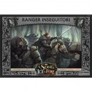Ranger Inseguitori - A Song of Ice & Fire: Miniatures Game