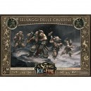 Selvaggi delle Caverne - A Song of Ice & Fire: Miniatures Game