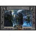 Eroi dei Guardiani della Notte 1 - A Song of Ice & Fire: Miniatures Game