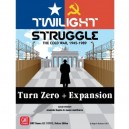 Turn Zero and Promo Packs: Twilight Struggle