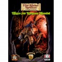 Mappe per Dungeon Classici: Four Against Darkness ITA