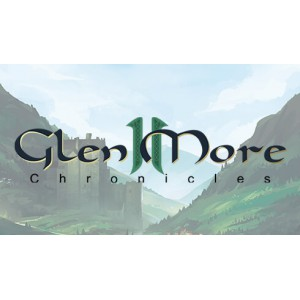 BUNDLE Glen More II: Chronicles - Promo 1-2-3