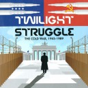 BUNDLE Twilight Struggle Deluxe + Turn Zero and Promo Packs