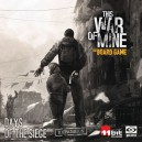 Days of the Siege - This War of Mine: The Board Game
