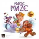 Magic Maze ENG