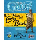 Escape to Canyon Brook: Oh My Goods!