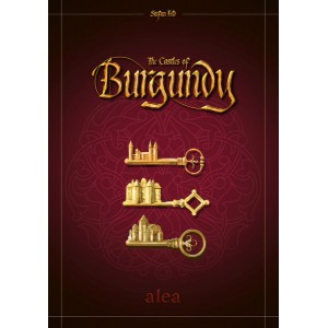 The Castles of Burgundy 20th Anniversary Edition ITA