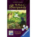 The Castles of Burgundy: The Dice Game ENG