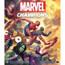 Marvel Champions: The Card Game (scatola senza cellophane)