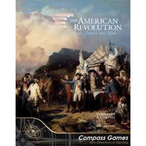 The French & More! - Commands & Colors Tricorne: The American Revolution