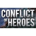 BUNDLE Conflict of Heroes (Third Edition)