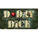 BUNDLE D-Day Dice 2nd Edition + Way to Hell