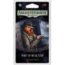 Point of No Return Mythos Pack - Arkham Horror: The Card Game LCG