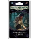 A Thousand Shapes of Horror - Arkham Horror: The Card Game LCG