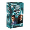 The X-Files Battles: VS System 2PCG