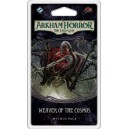 Weaver of the Cosmos Mythos Pack - Arkham Horror: The Card Game LCG