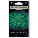 Where the Gods Dwell Mythos Pack - Arkham Horror: The Card Game LCG