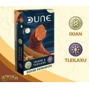 Ixians and Tleilaxu: Dune