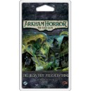 The Blob That Ate Everything - Arkham Horror: The Card Game LCG