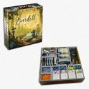 BUNDLE Everdell ITA + Organizer Folded Space in EvaCore