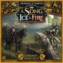 A Song of Ice & Fire: Miniatures Game - Baratheon Starter Set