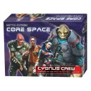 Core Space Cygnus Crew - Battle Systems