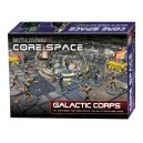 Core Space Galactic Corps - Battle Systems
