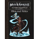 Rites & Relics - Witch Hunter: The Invisible World