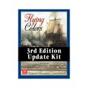 3rd Edition Update Kit: Flying Colors GMT
