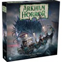 Under Dark Waves: Arkham Horror (3rd Edition)