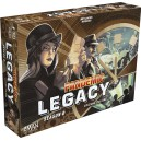 Pandemic Legacy Season 0 ITA .