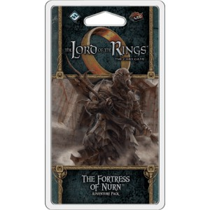 The Fortress of Nurn: The Lord of the Rings LCG